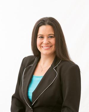 Photo of Jennifer Valliere
