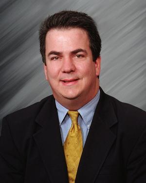 Photo of John Roesinger