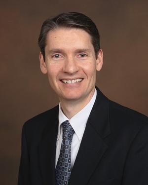 Photo of Daniel Johnson