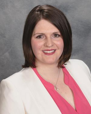 Photo of Jenny McAdams