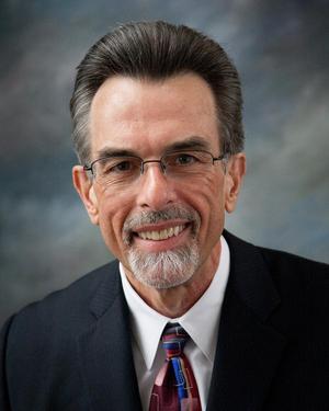 Photo of Jeff Long