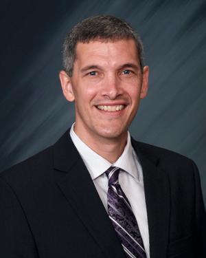 Photo of Roger Deterding