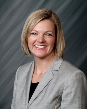 Photo of Allison Bolger