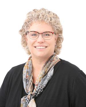 Photo of Carol Juul