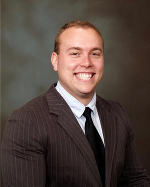Photo of Brian Getchius