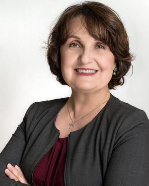 Photo of Cynthia Plazek