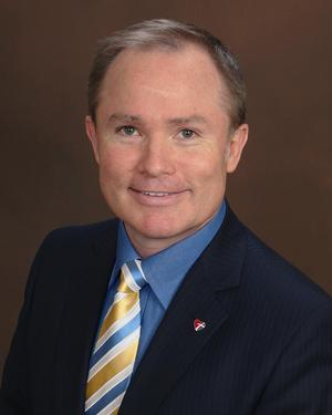 Photo of Gary Everhart