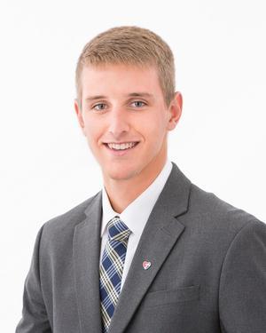 Photo of Jacob Renfrow
