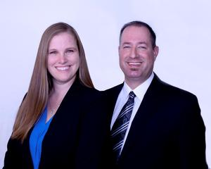 Photo of Lonbeck Financial Team