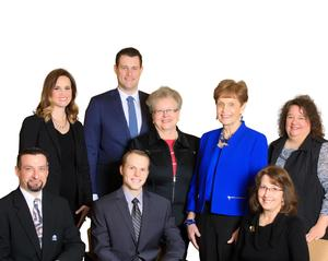Photo of East Metro Financial Team