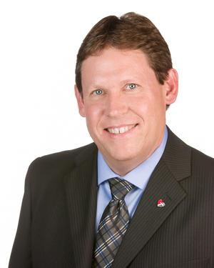 Photo of Rick Graber