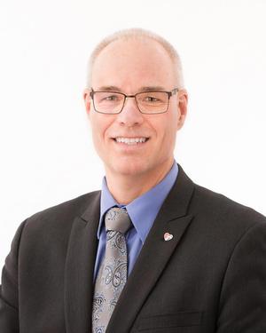 Photo of Joel Groskreutz