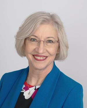 Photo of Terri Meekins