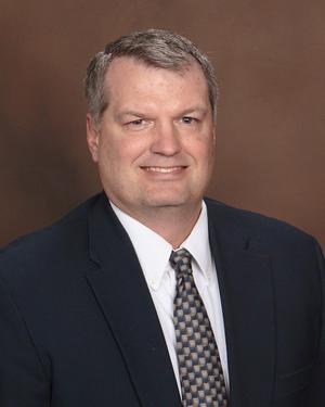 Photo of Scott Harvey