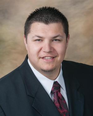 Photo of Ryan Spleet