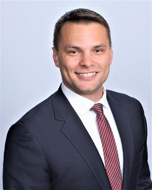 Photo of Adam Schiesl