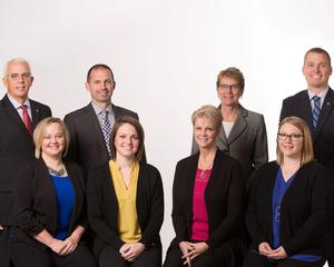 Photo of Mid Iowa Group