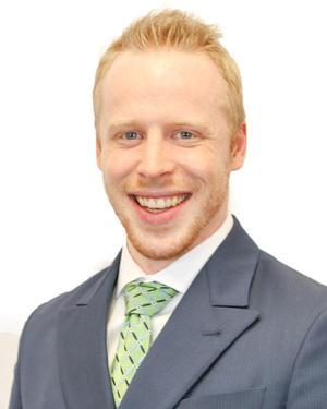 Photo of Daniel Demers