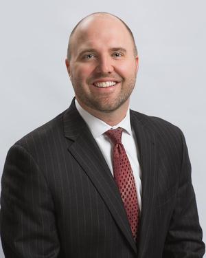 Photo of Michael Meyer