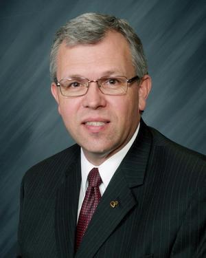 Photo of Jay Kempf