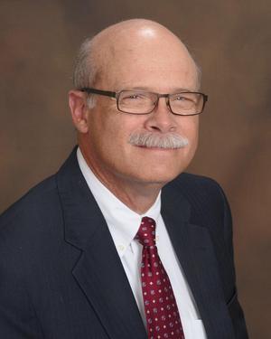 Photo of Ken Huner