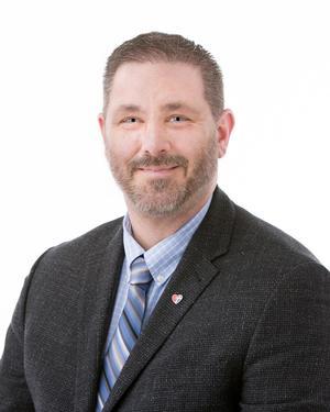 Photo of Dustin Miller