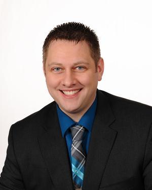 Photo of Bradley Blodnick