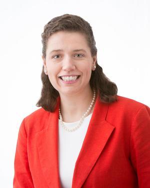 Photo of Crystal Neihoff