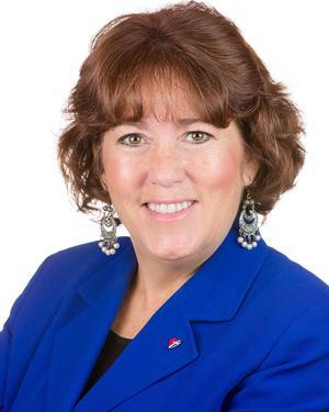 Photo of Kathy Foland