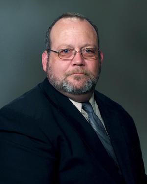 Photo of Terry Gautz