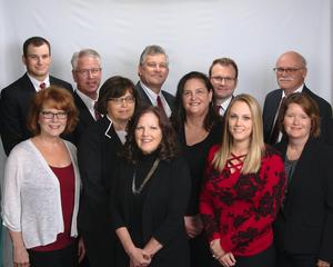 Photo of Toledo Area Associates