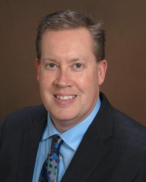 Photo of Greg Weber