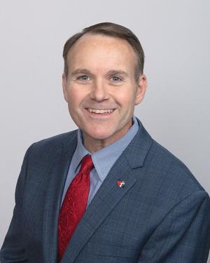 Photo of Joe Fritts