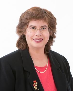Photo of Sylvia Pauly