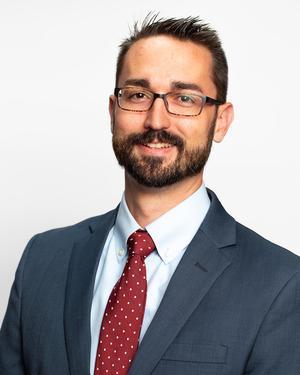 Photo of Richard Keller