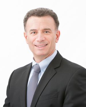 Photo of Aldo Cabrini