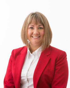 Photo of Lisa Vorce