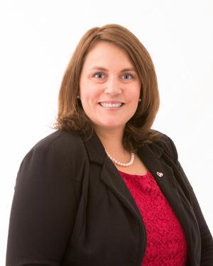 Photo of Rachel Hooker