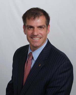 Photo of Jim Wegener