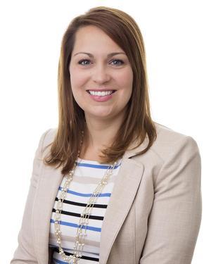 Photo of Libby Greiwe