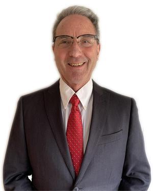 Photo of Thomas McGuire