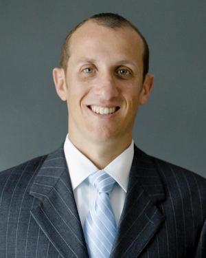 Photo of Matthew Oleson