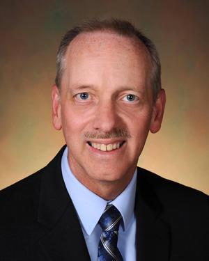 Photo of Gary Eldridge