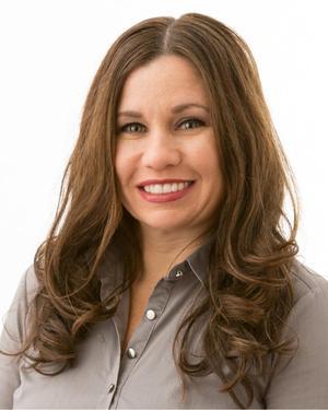 Photo of Carla Snedden