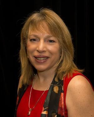 Photo of Linda Moreland