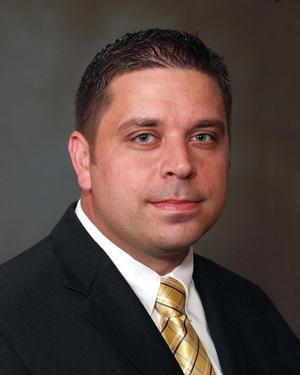 Photo of Dan Kluis
