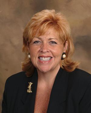Photo of Cathy Baughman