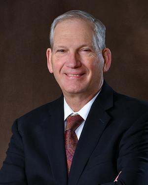 Photo of John Ungerman