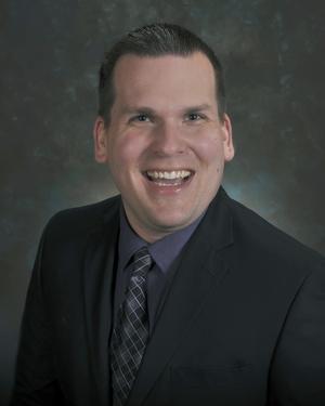 Photo of Jonathan Leonard