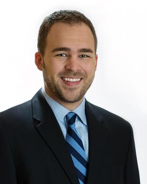 Photo of Joe Gabriel